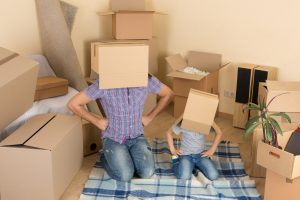 preparing for your long distance move